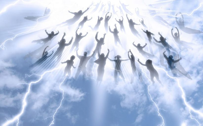 """Secret"" Rapture – Unveiled"