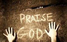 Praise in your Days!