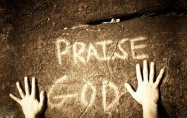 Praise in your Days!
